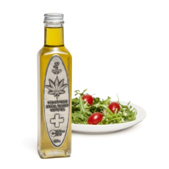 CBD Olive Oil 250mg | beeZbee