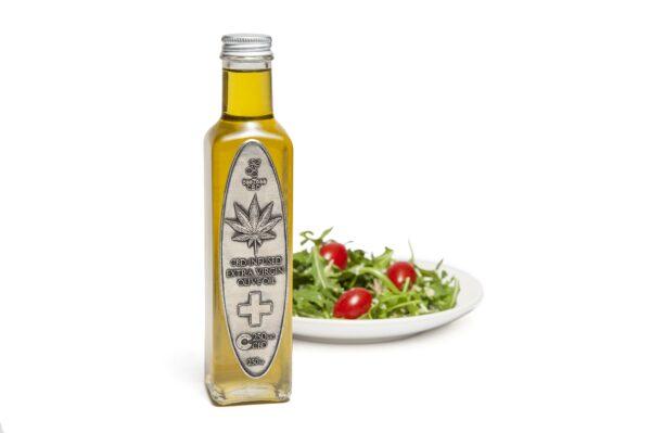 CBD Olive Oil 250mg | beeZbee
