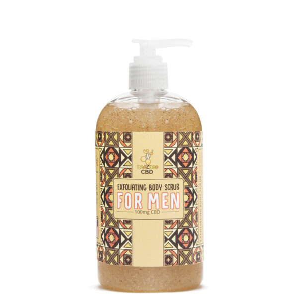 CBD Body Wash 100mg | beeZbee