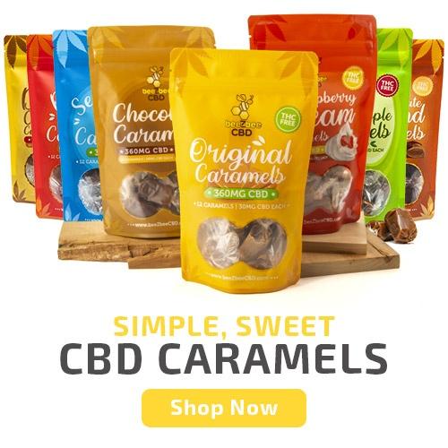Simple, Sweet Caramels