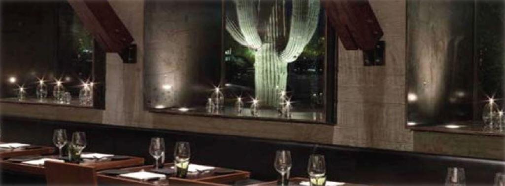 Tenant Improvement Services in Peoria, AZ at La Hacienda Restaurant