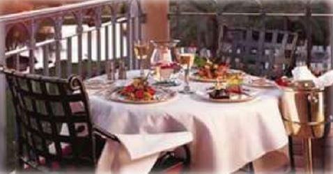 Tenant Improvements Services in Peoria, AZ at La Hacienda Restaurant