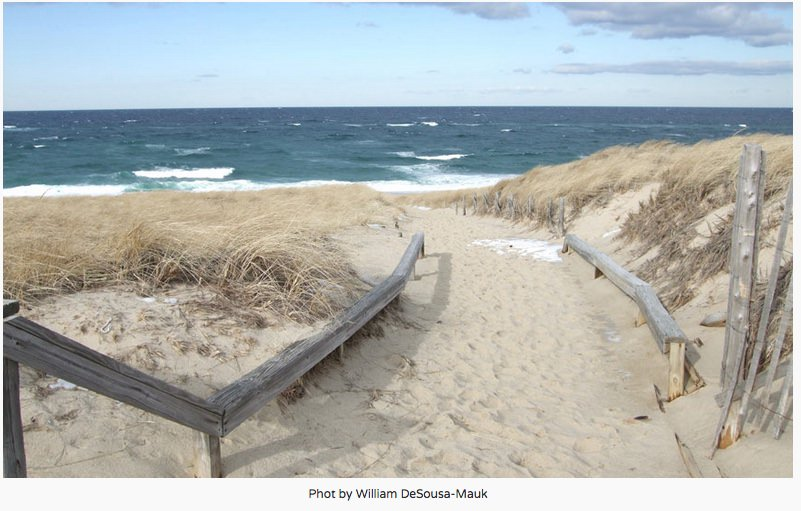 There's No Place Like…Provincetown
