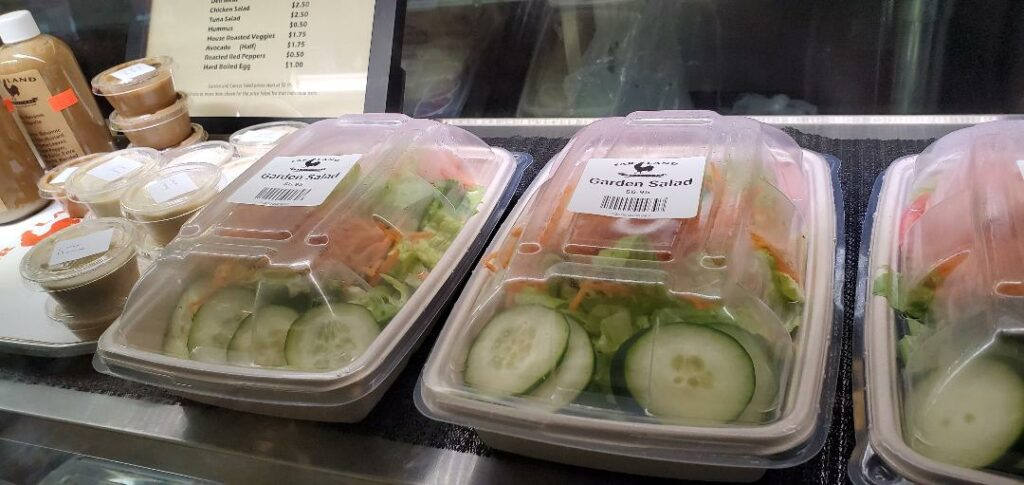 Far Land Provisions Salad Case1
