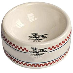 Bistro Round dish