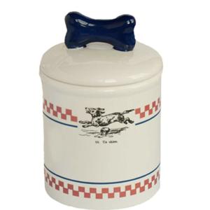 Bistro Treat Jar