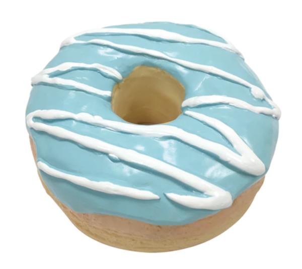 Blue Donut-Toy