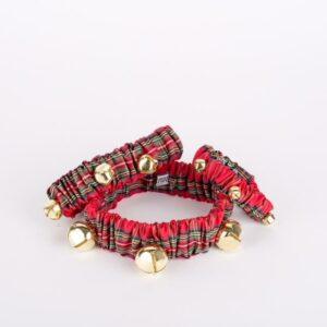 Jingle Bell Collar