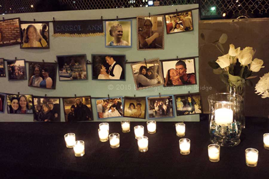 Memorial for a Beautiful Soul