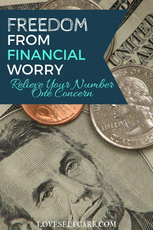 Financial Resources to get you on the road to Freedom from Financial Worry.