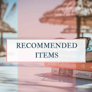 Recommended Items