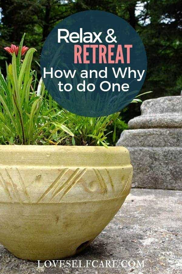Relax and Retreat