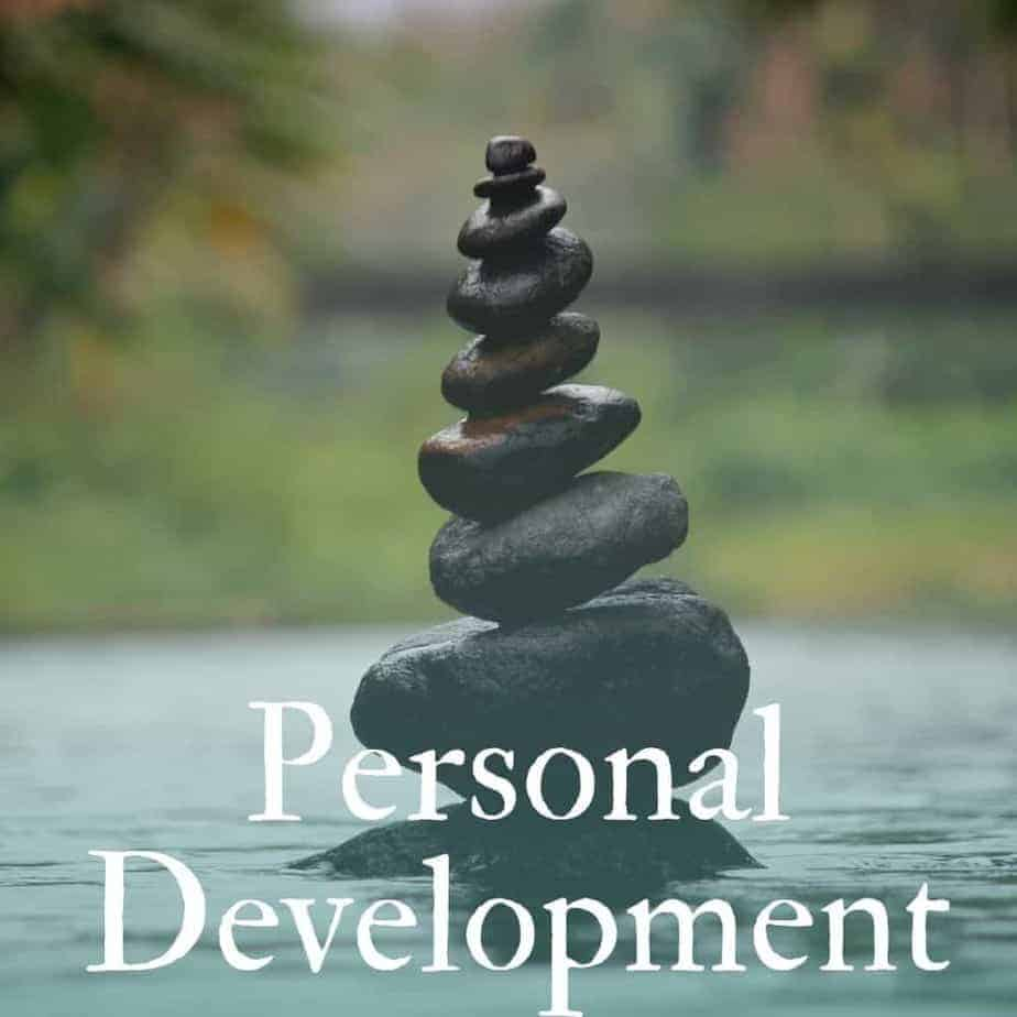 Personal Development Category