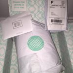 Stitch Fix Unboxing #2