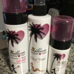 Summer Sunless Tan: Million Dollar Tan Review