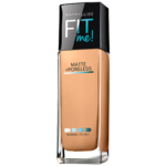 First Impression: Maybelline Fit Me Matte and Poreless Foundation
