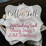 Monday Coffee Talk