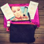 June Ipsy Bag-Swim Into Beauty