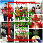My Favorite Christmas Movies To Watch On Netflix