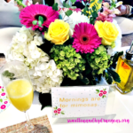 Spring Fling Brunch