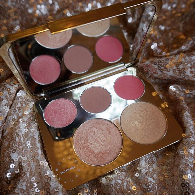 Jaclyn Hill Champagne Collection
