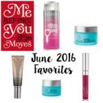 June 2016 Favorites