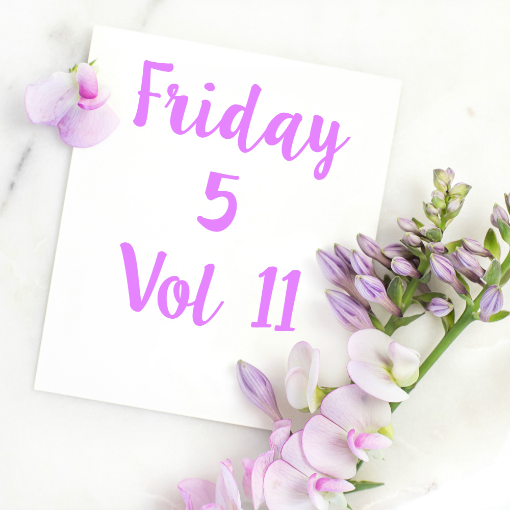 friday5vol11