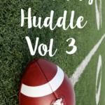 Thursday Huddle Vol 3