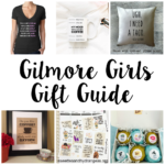 Gift Guide: For The Gilmore Girls Fan