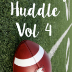 Thursday Huddle Vol 4