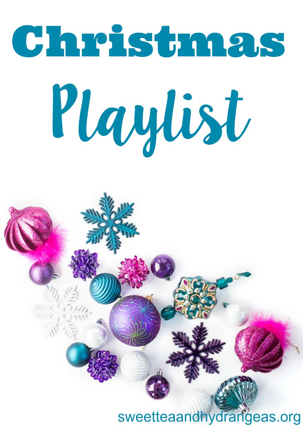 Christmas Playlist 2016