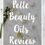 Pelle Beauty Oils Review
