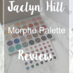 Jaclyn Hill and Morphe Palette Review