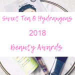 STH 2018 Beauty Awards