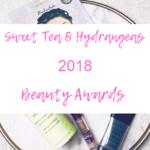 STH 2018 Beauty Awards