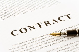 UC provisional contract