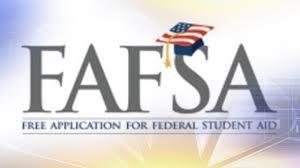 FAFSA college list