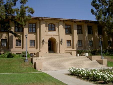 UC Riverside Transfer