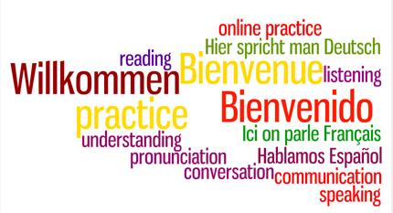 UC foreign language