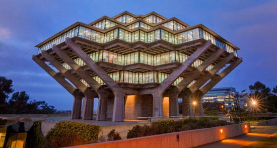 10 Easiest Transfer Majors: UC Berkeley, UCLA, UCSD