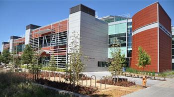 De Anza community college