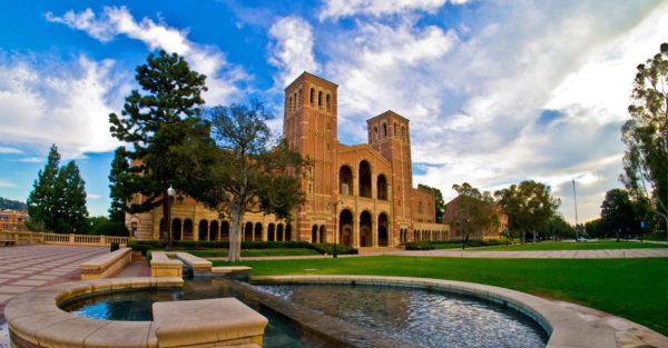 UCLA Transfer Academics