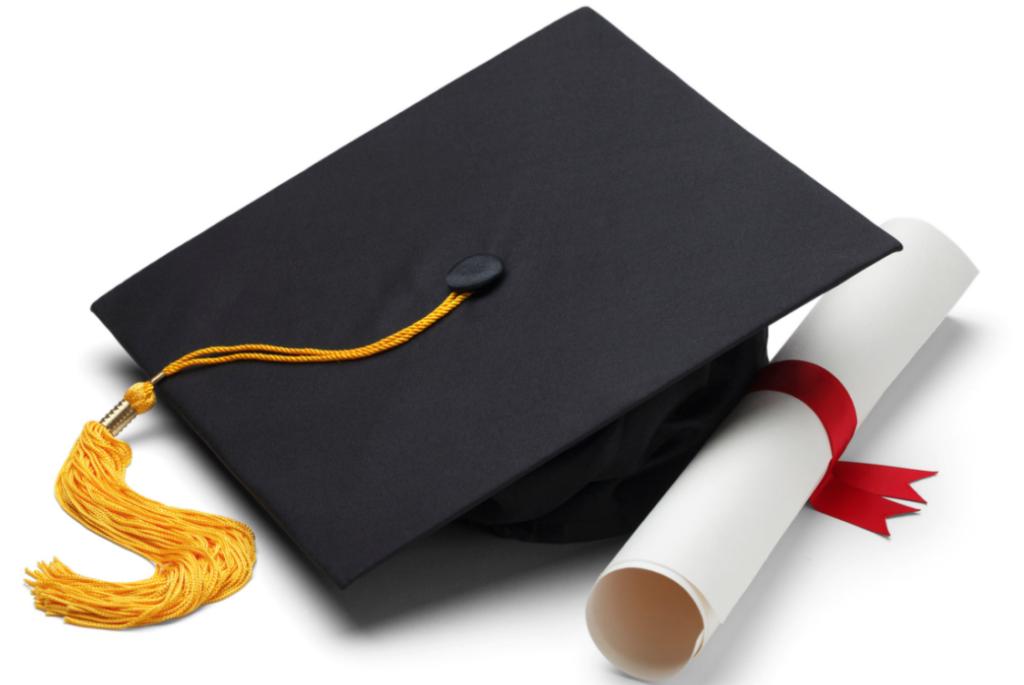 UC degree