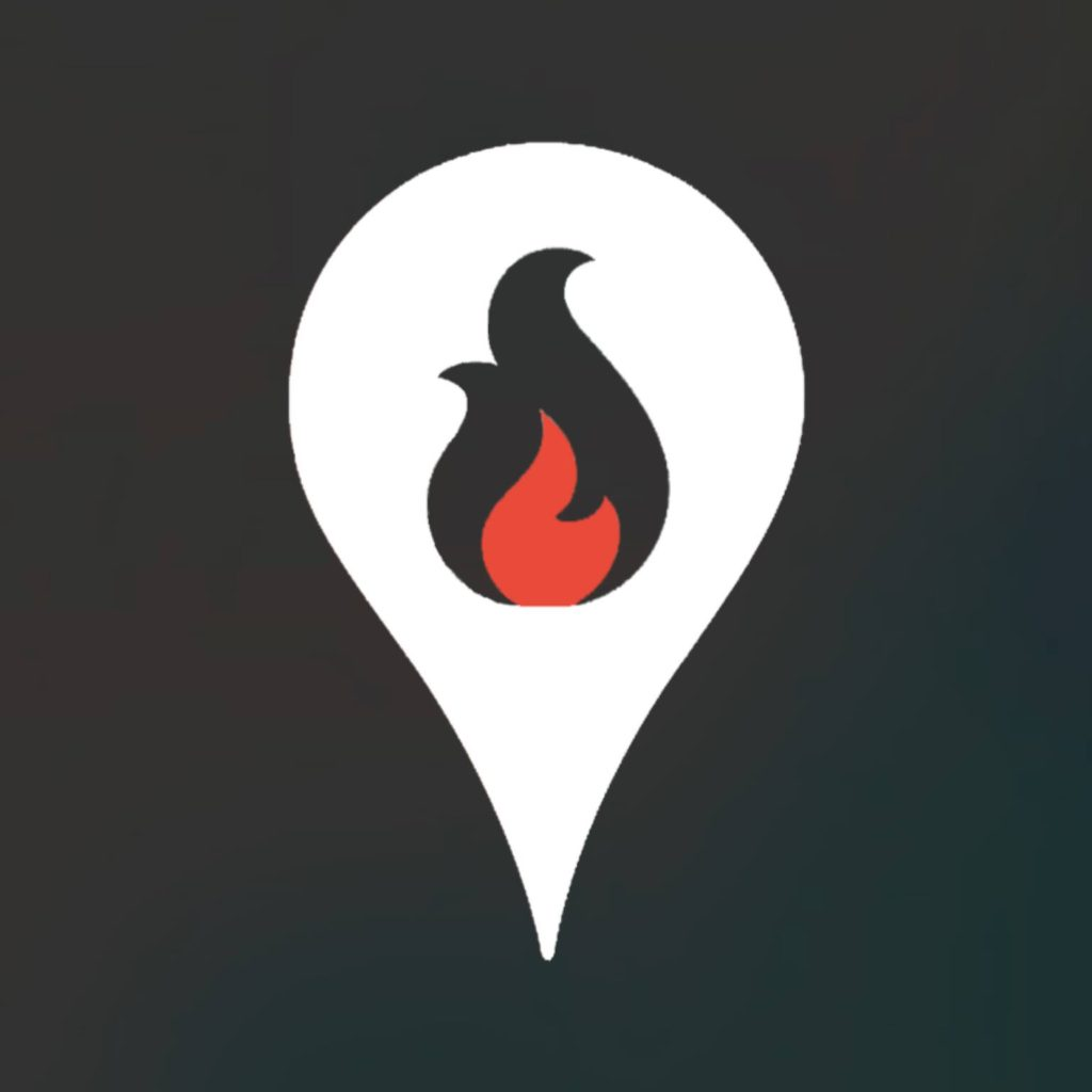 wildfire safety app