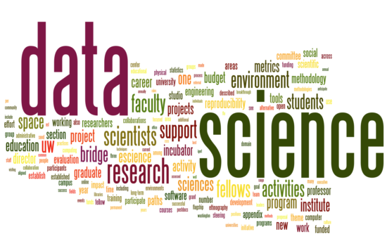 UC Berkeley Data Sceince