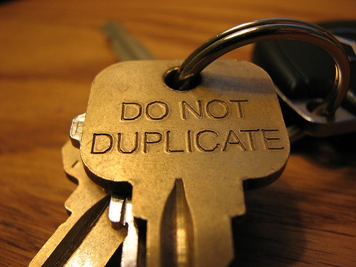 AP Units And UC Duplications