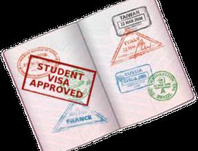 Student Visas