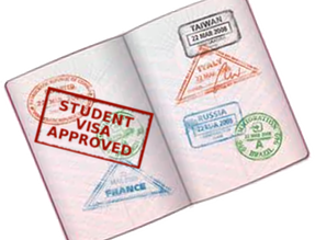 International Students And Presidential Proclamation April 22