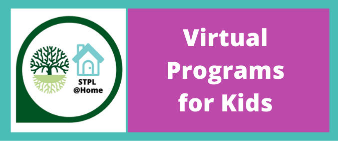 Virtual programs for kids