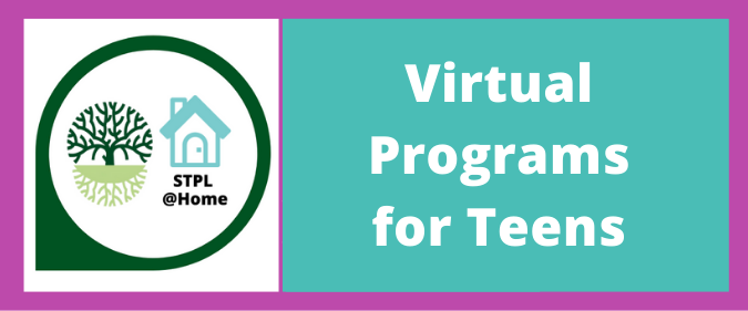 virtual programs for teens